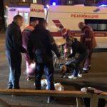 В Кирове сбили пешехода: мужчину увезли в реанимацию
