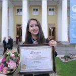 Кировчанка одержала победу на конкурсе Второго Евразийского женского форума