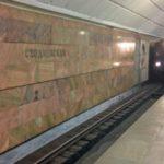 В Москве жителя Кировской области задавил поезд в метро: 25-летний мужчина спрыгнул на пути, чтобы справить нужду