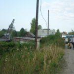 В Верхнекамском районе обнаружили труп: мужчина убил своего брата и выкинул тело в канаву