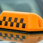 В Кировской области выявили нелегальную службу такси