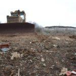 С 1 января 2019 года отходы из Кирова будут вывозиться на полигон ТБО в Осинцах