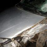 На трассе пьяный водитель «Фольксвагена» врезался в «Ладу»: один человек получил травмы