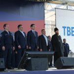 Тверская область приняла эстафету учений энергетиков группы «Россети»