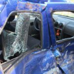 В Кирове 17-летний водитель-ученик врезался в «КамАЗ»: травмы получил инструктор