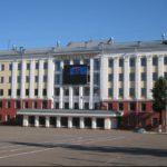 В Кирове запущена первая в России программа подготовки специалистов по фторопласту