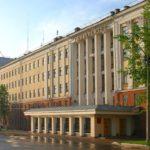 В ВятГУ состоялся первый набор студентов по направлению «Лесное дело»