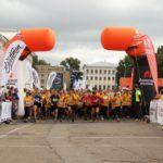 Около 2000 человек стали участниками марафона «Вятские холмы»