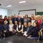 32 руководителя учреждений соцобслуживания прошли курсы повышения квалификации в КГМУ
