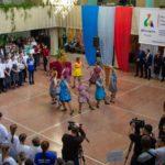 Победители регионального этапа Национального чемпионата «Абилимпикс» поедут защищать честь региона в Москву
