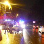 В Кирове «шестерка» сбила троих женщин на переходе: пострадавших госпитализировали с тяжелыми травмами