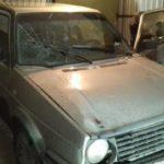 В Верхнекамском районе водитель Volkswagen Golf сбил 77-летнюю пенсионерку: женщина госпитализирована