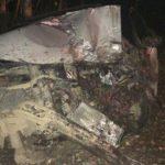 В Верхошижемском районе бесправник на «Фольксвагене» улетел в кювет: водитель отказался от медосвидетельствования