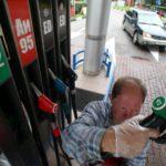 Россиян предупредили о новом скачке цен на бензин