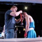 В Кирове прошла матчевая встреча по боксу команд Кировской области и Татарстана
