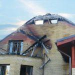 Сбежавшего за границу вора в законе связали с поджогом в Кирове