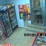 В Кирове мужчина пролез через решетку и украл из магазина 6 тысяч рублей