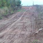 В Кирово-Чепецком районе «забыли» отремонтировать дорогу, на которую с жителей собрали четверть миллиона рублей