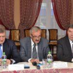 Александр Галицких вновь возглавил Общественную палату Кировской области