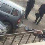 В Кирове обнаружено тело неизвестного мужчины: на месте работают правоохранители