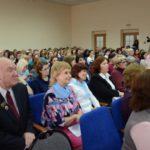 В Кировской области прошла научно-практическая конференция в честь 80-летия Института развития образования