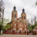 В Кирове суд отказал католикам в передаче им помещений в Александровском костеле