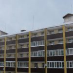 Жители многоквартирного дома в Слободском замерзают в своих квартирах из-за долгов КРИКа