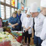 Cтудентка кировского колледжа заняла призовое место на межрегиональном фестивале кулинарного искусства