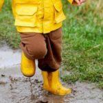 В Кирово-Чепецке во время прогулки из детского сада ушел мальчик