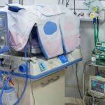 В Кирове спасли жизнь малыша с тяжелым пороком развития