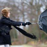 Сильный ветер и ливни: МЧС объявило метеопредупреждение в Кировской области