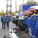 Филиал «Кировэнерго» принял участие во Всероссийской тренировке по гражданской обороне
