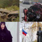 Итоги недели: трагедия с младенцем, обрушенный мост и жуткая авария в Юрьянском районе