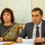 Дмитрий Курдюмов обсудил с главами районов выполнение показателей по повышению зарплат педработников