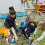 В Кировской области порядка 100 семей с особыми детьми уже получают поддержку специалистов служб ранней помощи