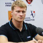 В Киров приедет Александр Поветкин