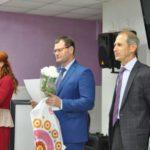 Сотрудники филиала «Кировэнерго» поздравили ветеранов энергетики с Днем пожилых людей