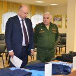 1300 призывников из Кировской области отправят на военную службу этой осенью