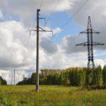 Филиал «Кировэнерго» организовал расчистку и расширение свыше 3000 га трасс под воздушными линиями электропередачи
