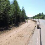 На трассе Киров – Пермь начинаются длительные ремонтные работы
