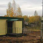Филиал «Кировэнерго» обеспечил электроснабжение здания фельдшерско-акушерского пункта