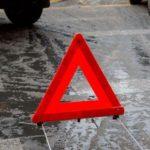 В Санчурске мужчина сбил пешехода и скрылся с места ДТП: водителя нашли полицейские и обнаружили в автомобиле незарегистрированное оружие