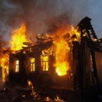 В Немском районе женщина пришла в гости и погибла в огне: тело обнаружили в сгоревшем двухквартирном доме