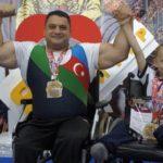 8-летний мальчик из Советска установил рекорд, подняв половину своего веса более 500 раз