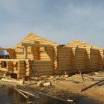 В Кирове осуждён мошенник, который пообещал изготовить деревянный сруб дома: ущерб от обмана составил более 700 тысяч рублей