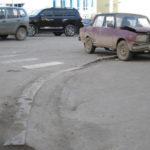 В Кирове студент на «Жигулях» столкнулся с «Фордом» и сбил трёх человек