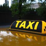 Кировских таксистов обяжут использовать онлайн-кассы