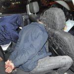 В Кирове двое мужчин напали на таксиста: потерпевшего душили и требовали деньги