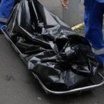 В Омутнинске обнаружили тело 30-летнего мужчины с колото-резанными ранами