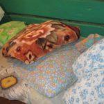В Малмыжском районе мужчина задушил свою семимесячную дочь, которая мешала ему спать: дело направлено в суд